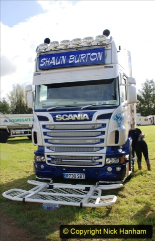 2020-09-05 Truckfest South West 2020 at Shepton Mallet. (129) 129
