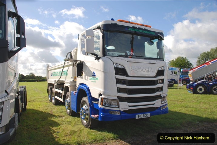 2020-09-05 Truckfest South West 2020 at Shepton Mallet. (133) 133