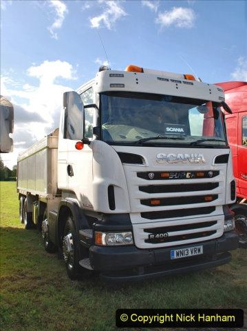2020-09-05 Truckfest South West 2020 at Shepton Mallet. (135) 135