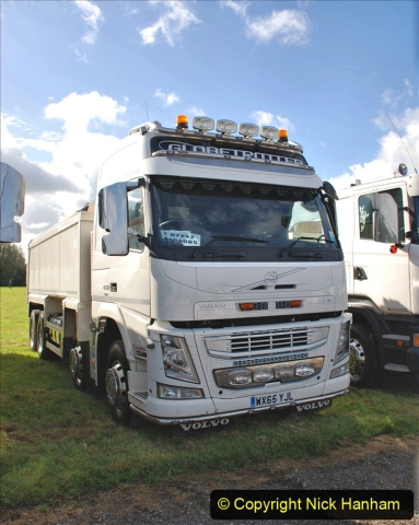 2020-09-05 Truckfest South West 2020 at Shepton Mallet. (136) 136