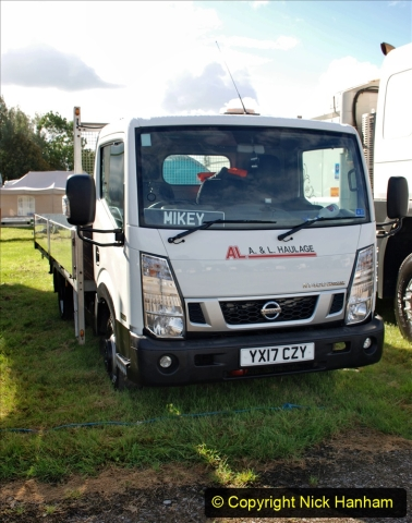 2020-09-05 Truckfest South West 2020 at Shepton Mallet. (142) 142