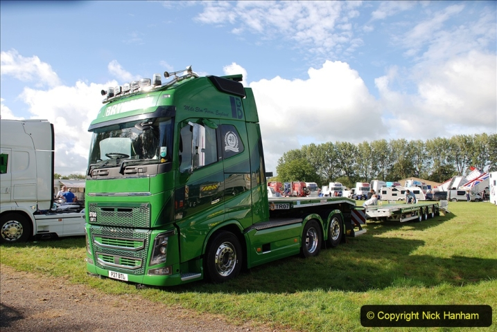 2020-09-05 Truckfest South West 2020 at Shepton Mallet. (148) 148