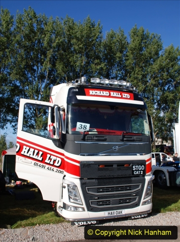 2020-09-05 Truckfest South West 2020 at Shepton Mallet. (15) 015