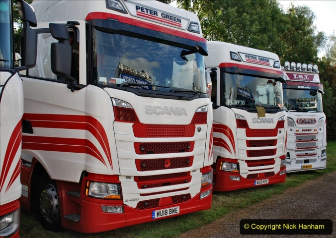 2020-09-05 Truckfest South West 2020 at Shepton Mallet. (152) 152