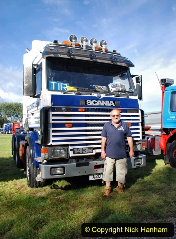 2020-09-05 Truckfest South West 2020 at Shepton Mallet. (155) 155