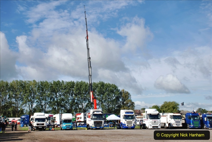 2020-09-05 Truckfest South West 2020 at Shepton Mallet. (159) 159