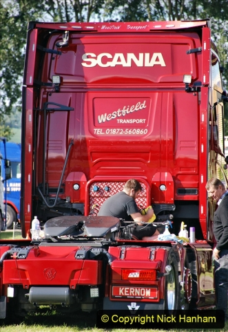 2020-09-05 Truckfest South West 2020 at Shepton Mallet. (164) 164