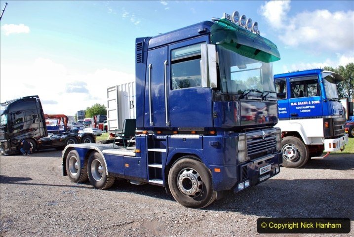 2020-09-05 Truckfest South West 2020 at Shepton Mallet. (168) 168