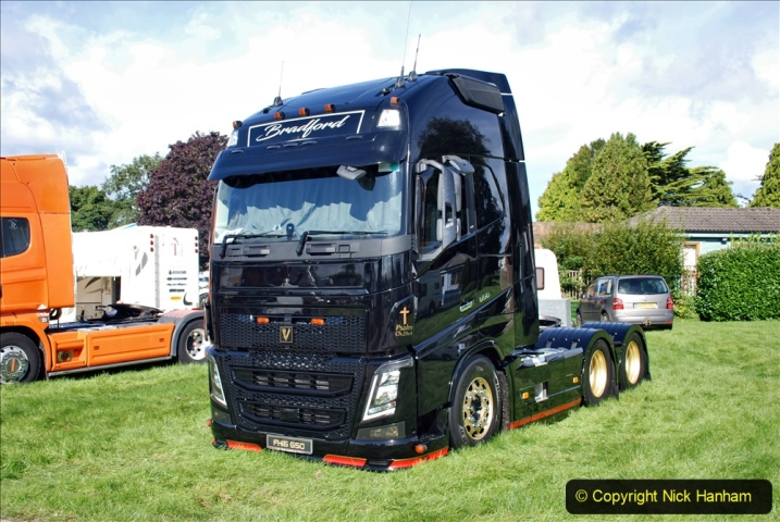 2020-09-05 Truckfest South West 2020 at Shepton Mallet. (169) 169