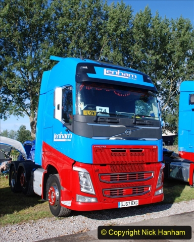 2020-09-05 Truckfest South West 2020 at Shepton Mallet. (19) 019