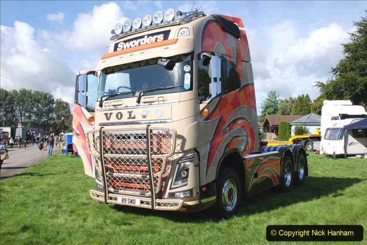 2020-09-05 Truckfest South West 2020 at Shepton Mallet. (192) 192