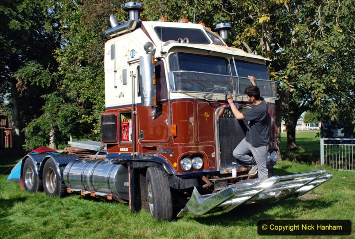2020-09-05 Truckfest South West 2020 at Shepton Mallet. (198) 198