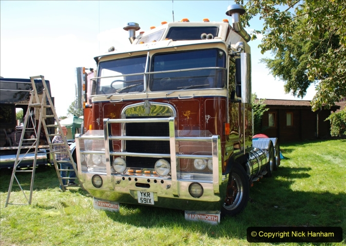 2020-09-05 Truckfest South West 2020 at Shepton Mallet. (199) 199