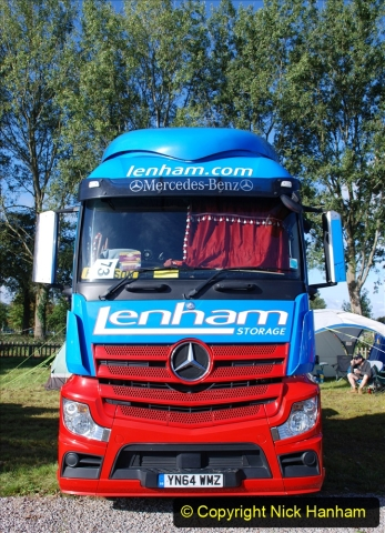 2020-09-05 Truckfest South West 2020 at Shepton Mallet. (20) 020