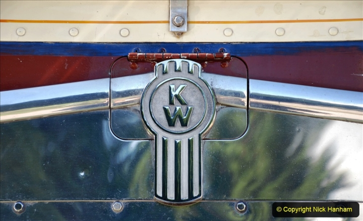 2020-09-05 Truckfest South West 2020 at Shepton Mallet. (200) 200