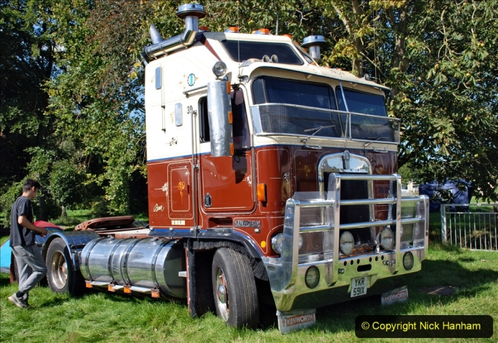 2020-09-05 Truckfest South West 2020 at Shepton Mallet. (201) 201