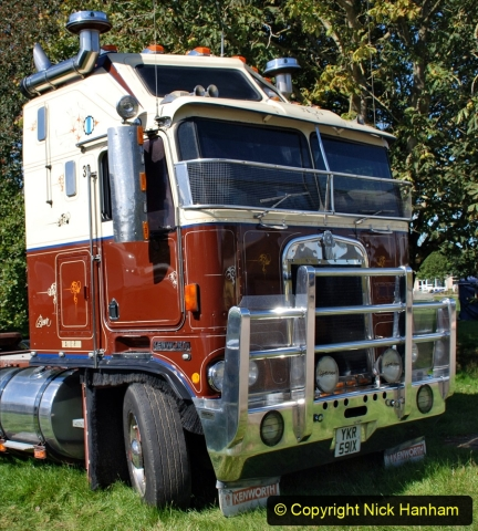 2020-09-05 Truckfest South West 2020 at Shepton Mallet. (202) 202