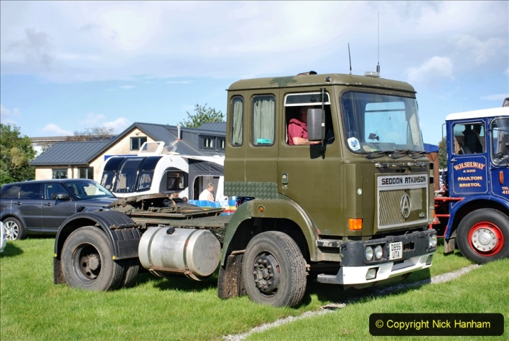 2020-09-05 Truckfest South West 2020 at Shepton Mallet. (211) 211