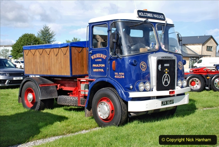 2020-09-05 Truckfest South West 2020 at Shepton Mallet. (213) 213