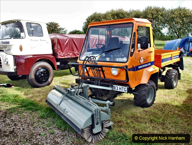 2020-09-05 Truckfest South West 2020 at Shepton Mallet. (216) 216