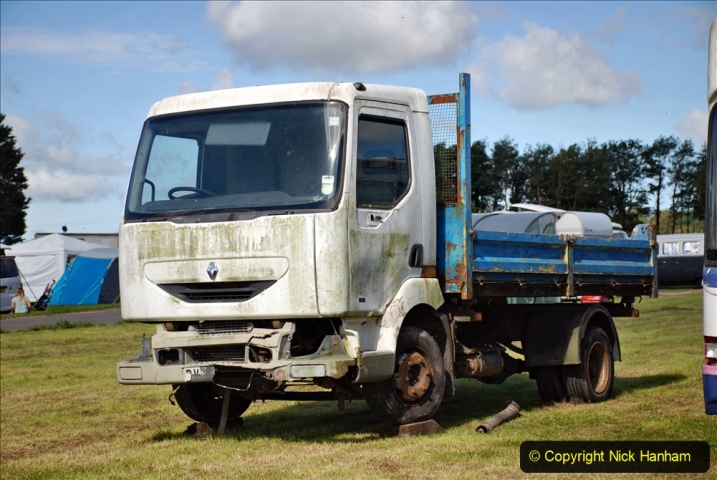 2020-09-05 Truckfest South West 2020 at Shepton Mallet. (217) 217
