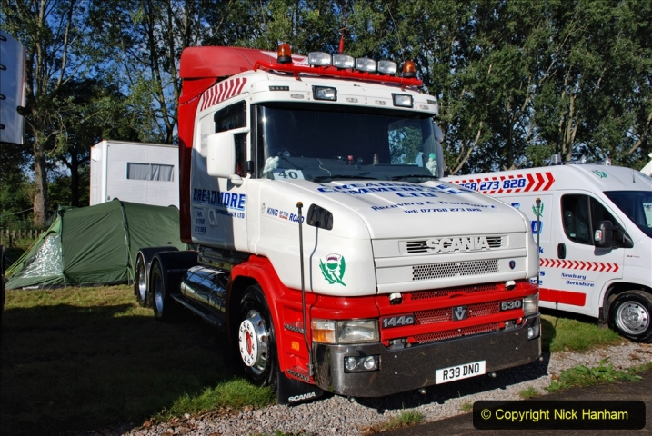 2020-09-05 Truckfest South West 2020 at Shepton Mallet. (23) 023