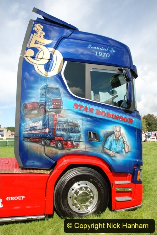 2020-09-05 Truckfest South West 2020 at Shepton Mallet. (237) 237