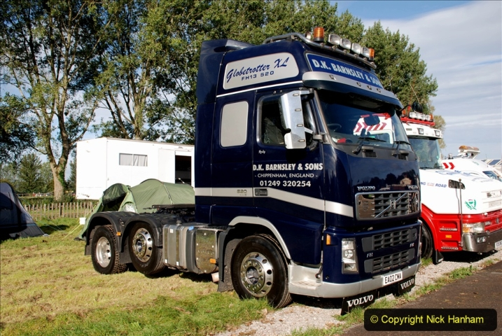 2020-09-05 Truckfest South West 2020 at Shepton Mallet. (25) 025