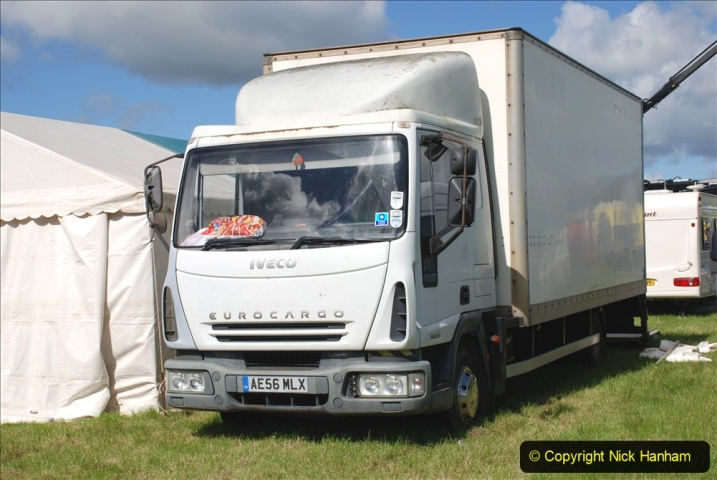 2020-09-05 Truckfest South West 2020 at Shepton Mallet. (252) 252
