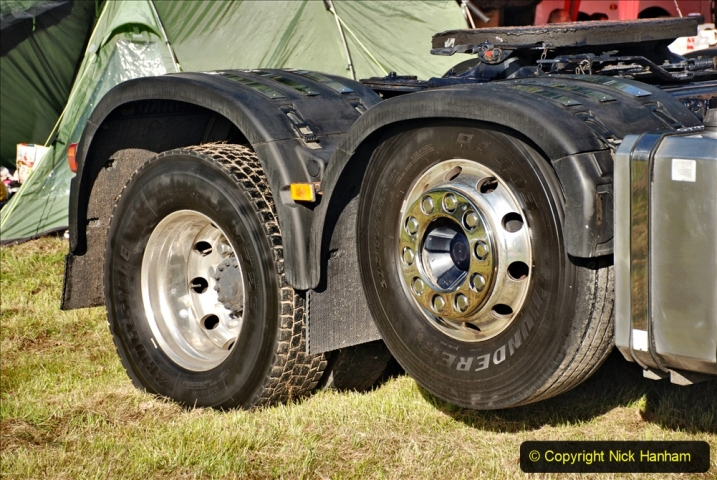 2020-09-05 Truckfest South West 2020 at Shepton Mallet. (26) 026