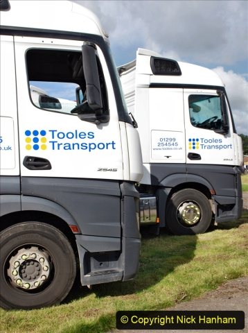 2020-09-05 Truckfest South West 2020 at Shepton Mallet. (271) 271