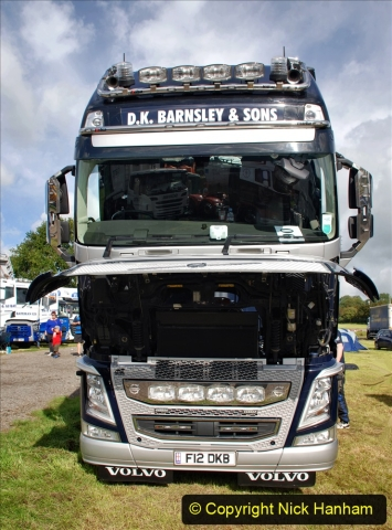 2020-09-05 Truckfest South West 2020 at Shepton Mallet. (280) 280