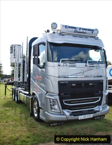 2020-09-05 Truckfest South West 2020 at Shepton Mallet. (282) 282
