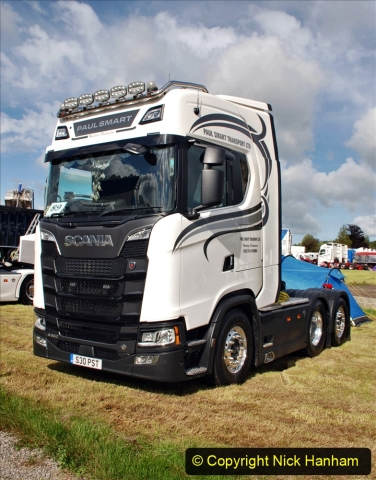 2020-09-05 Truckfest South West 2020 at Shepton Mallet. (288) 288