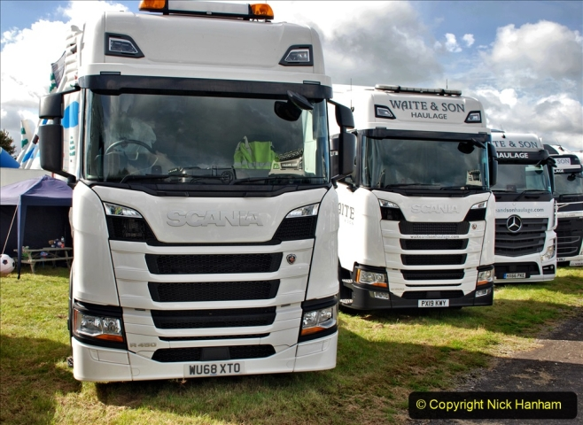 2020-09-05 Truckfest South West 2020 at Shepton Mallet. (289) 289
