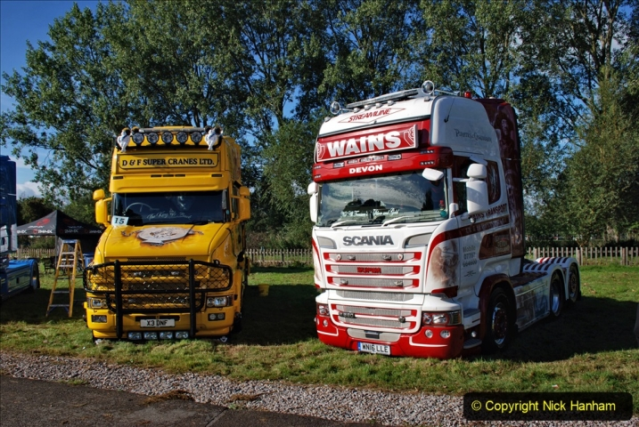 2020-09-05 Truckfest South West 2020 at Shepton Mallet. (29) 029