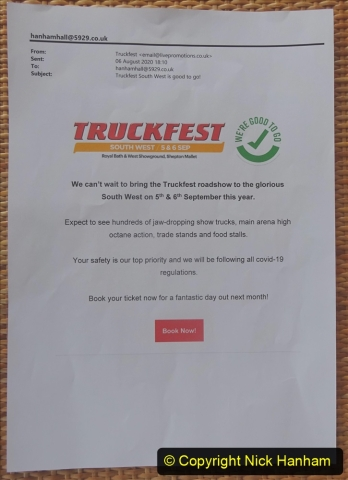 2020-09-05 Truckfest South West 2020 at Shepton Mallet. (3) 003