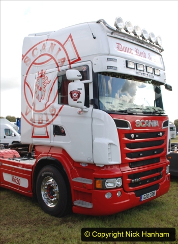 2020-09-05 Truckfest South West 2020 at Shepton Mallet. (307) 307