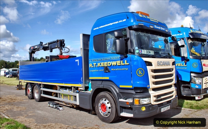 2020-09-05 Truckfest South West 2020 at Shepton Mallet. (317) 317