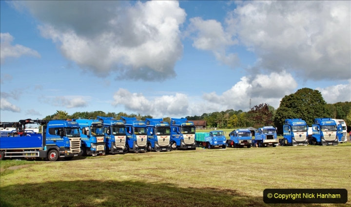 2020-09-05 Truckfest South West 2020 at Shepton Mallet. (322) 322