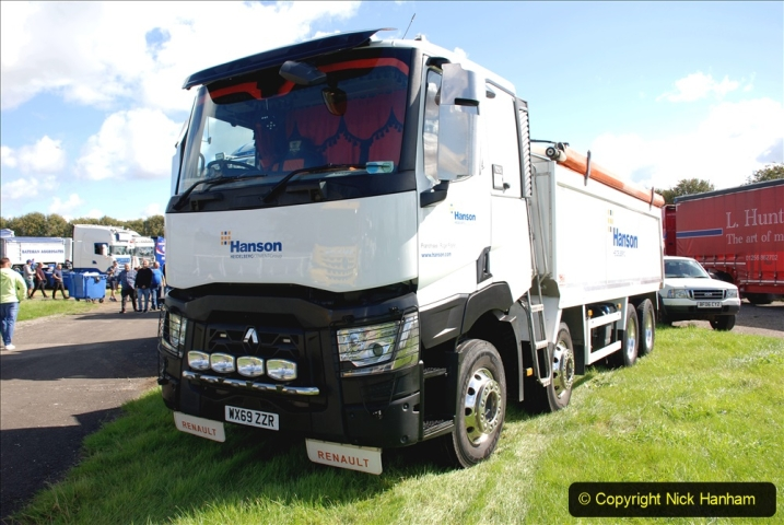 2020-09-05 Truckfest South West 2020 at Shepton Mallet. (328) 328