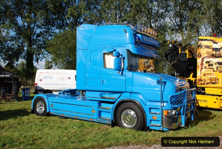2020-09-05 Truckfest South West 2020 at Shepton Mallet. (33) 033