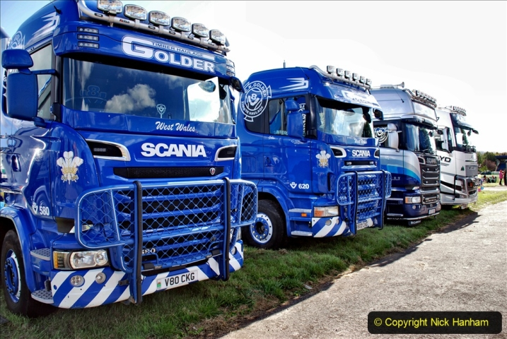2020-09-05 Truckfest South West 2020 at Shepton Mallet. (333) 333