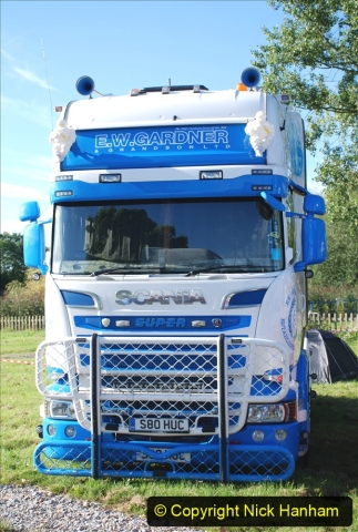 2020-09-05 Truckfest South West 2020 at Shepton Mallet. (35) 035