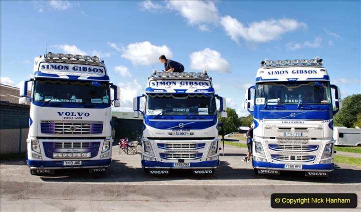 2020-09-05 Truckfest South West 2020 at Shepton Mallet. (375) 375