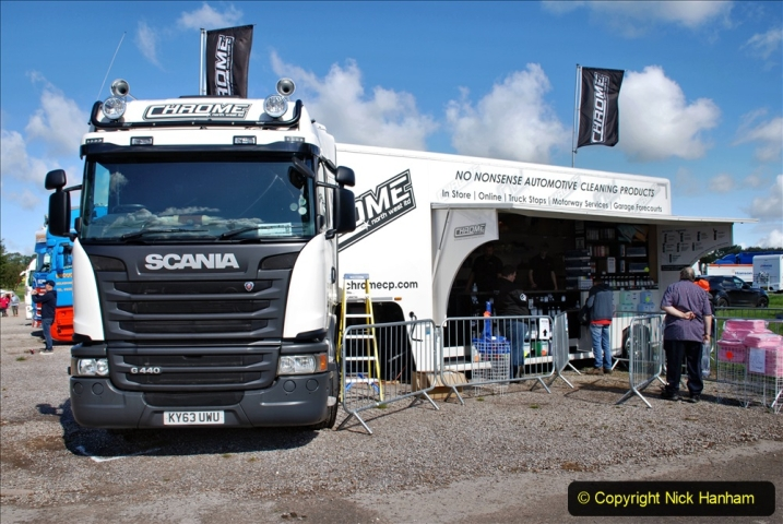 2020-09-05 Truckfest South West 2020 at Shepton Mallet. (378) 378