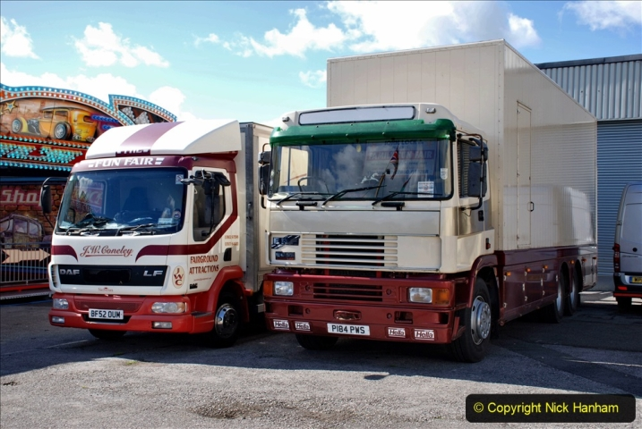 2020-09-05 Truckfest South West 2020 at Shepton Mallet. (394) 394