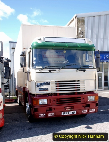 2020-09-05 Truckfest South West 2020 at Shepton Mallet. (395) 395