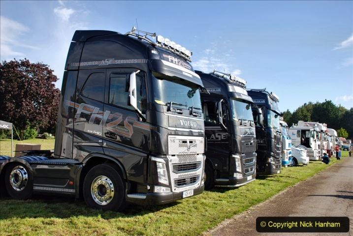 2020-09-05 Truckfest South West 2020 at Shepton Mallet. (43) 043