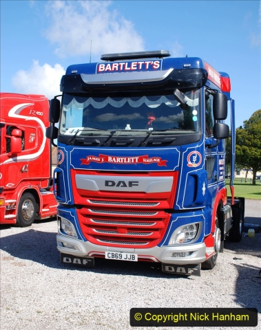 2020-09-05 Truckfest South West 2020 at Shepton Mallet. (435) 435